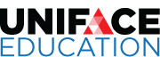UnifaceLogoEducation